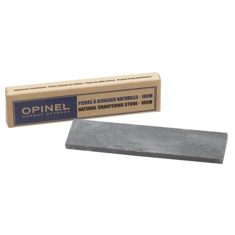 Opinel galandimo akmuo