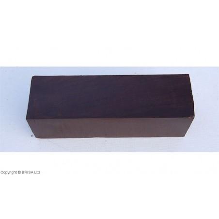 Mediena rankenai Grenadill (afrikietiškas juodmedis)