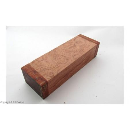 Mediena rankenai Bubinga (giburcija )