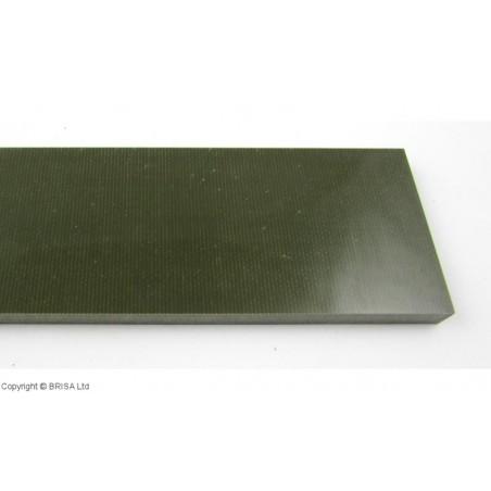 Stiklo pluoštinys G-10 olive