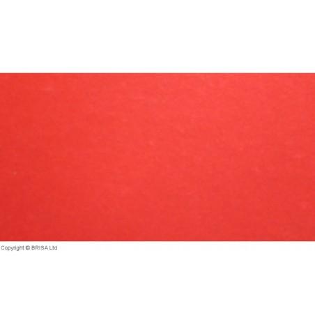 Vulkanizuota fibra 0,8 mm ryškiai raudona