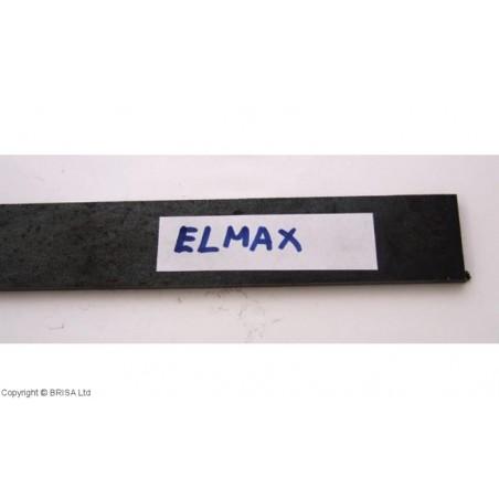 Plienas geležtėms Elmax 3.8x40x250mm