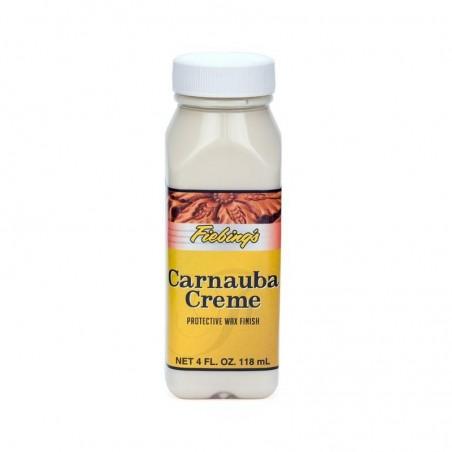Priemonė odos apdirbimui Fiebings Carnauba Cream
