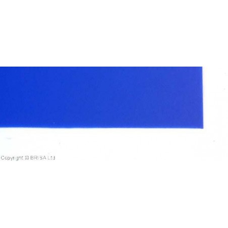 Polipropilenas PP Blue 0,8 mm