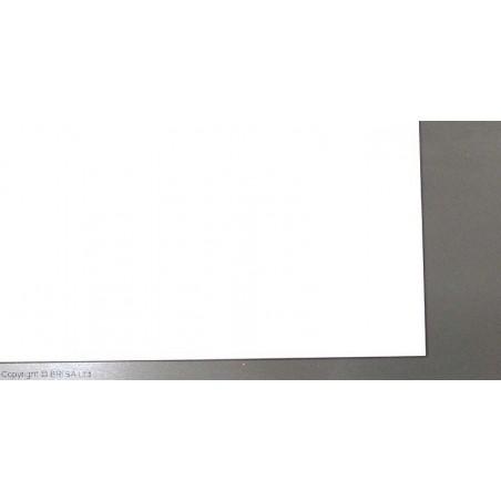 Polipropilenas PP White 0,8 mm
