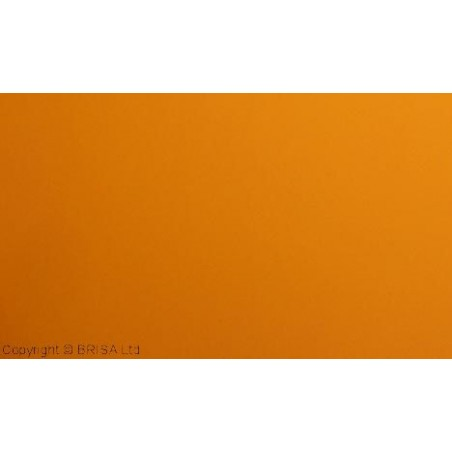 Polipropilenas PP Orange 0,4 mm