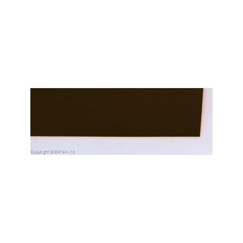 Polipropilenas PP Brown 0,4 mm