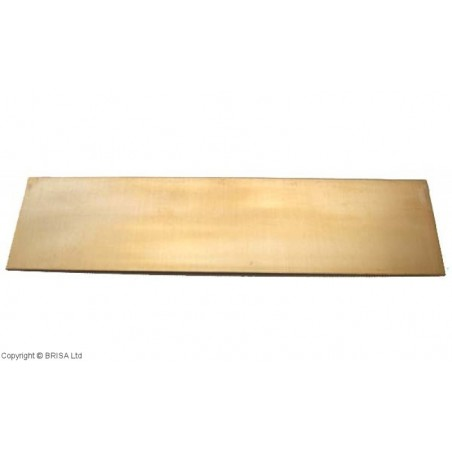 Bronza (bronze) 3x50x200