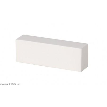 Elforinas (elforyn) baltas 120x40x30