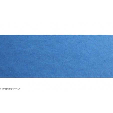 Vulkanizuota fibra 0,8 mm mėlyna