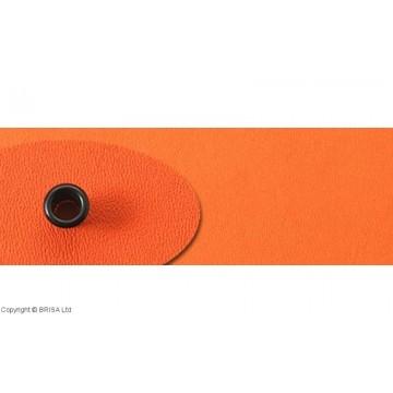 Kydex oranžinis Orange 2mm...