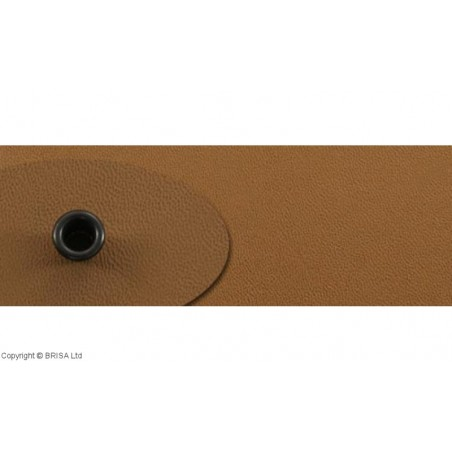 Kydex Coyote Brown 2mm( 0.080) 15x30 cm