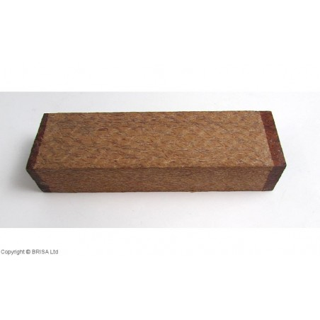 Mediena rankenai Leopard wood