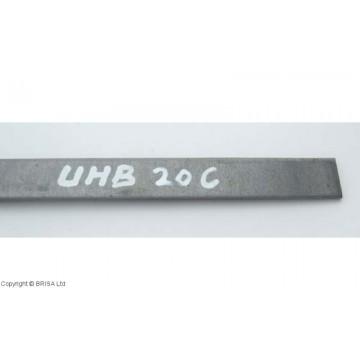 Plienas geležtėms UHB20C /...