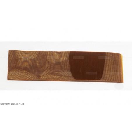 Stiklo pluoštinys G-10 /Brown( ruda)