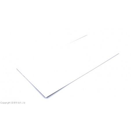 Stiklo pluoštinys G-10 White Spacer 0,8mm