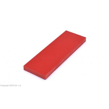 Stiklo pluoštinys G-10 raudonas