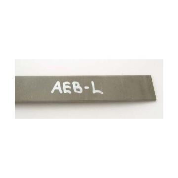 Plienas geležtėms AEB-L 3,5...