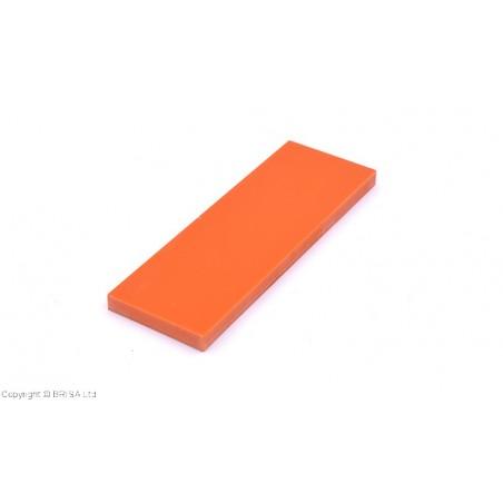 Stiklo pluoštinys G-10 oranžinis