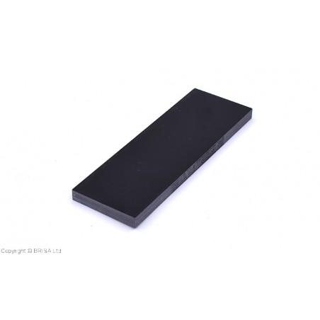 Stiklo pluoštinys G-10 juodas