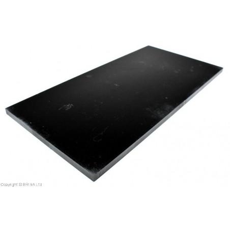 Stiklo pluoštinys G-10 juodas lapas