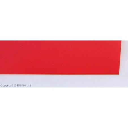 Polipropilenas PP Red 0,8 mm