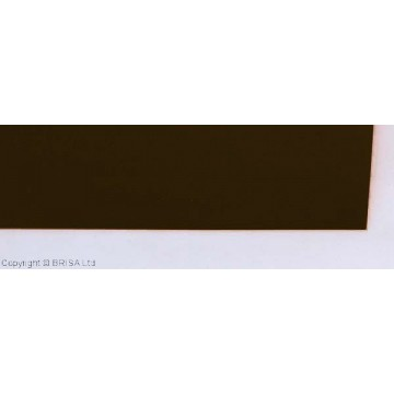 Polipropilenas PP Brown 0,4 mm