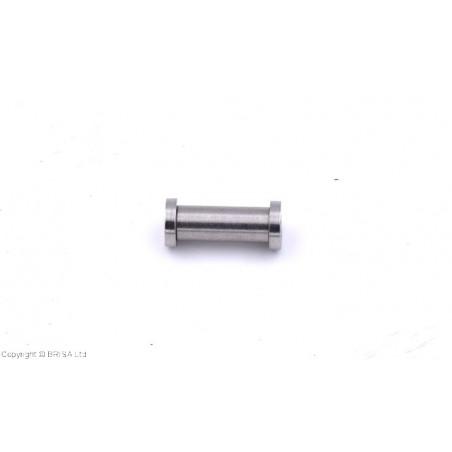 Varžtai su ašele Torx 8 Fastener 1/4 SS Long