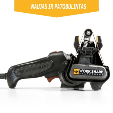 Peilių ir įrankių galąstuvas Work Sharp WSKTS Mk2