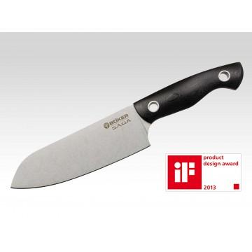 Virtuvinis peilis Böker...